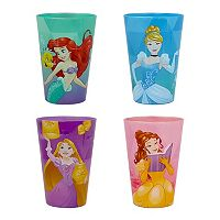 Disney Princess 4-pc. Tumbler Set by Jumping Beans®