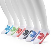 Men's Converse 3-pack Made For Chucks Half-Cushioned No-Show Socks
