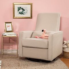DaVinci Piper Recliner Chair