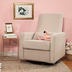 DaVinci Piper Recliner Chair