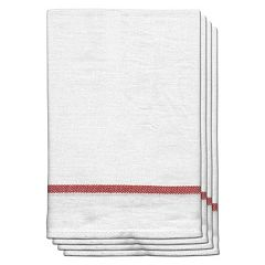 Gourmet Pro 4-pk. Bar Mop Kitchen Towel Set
