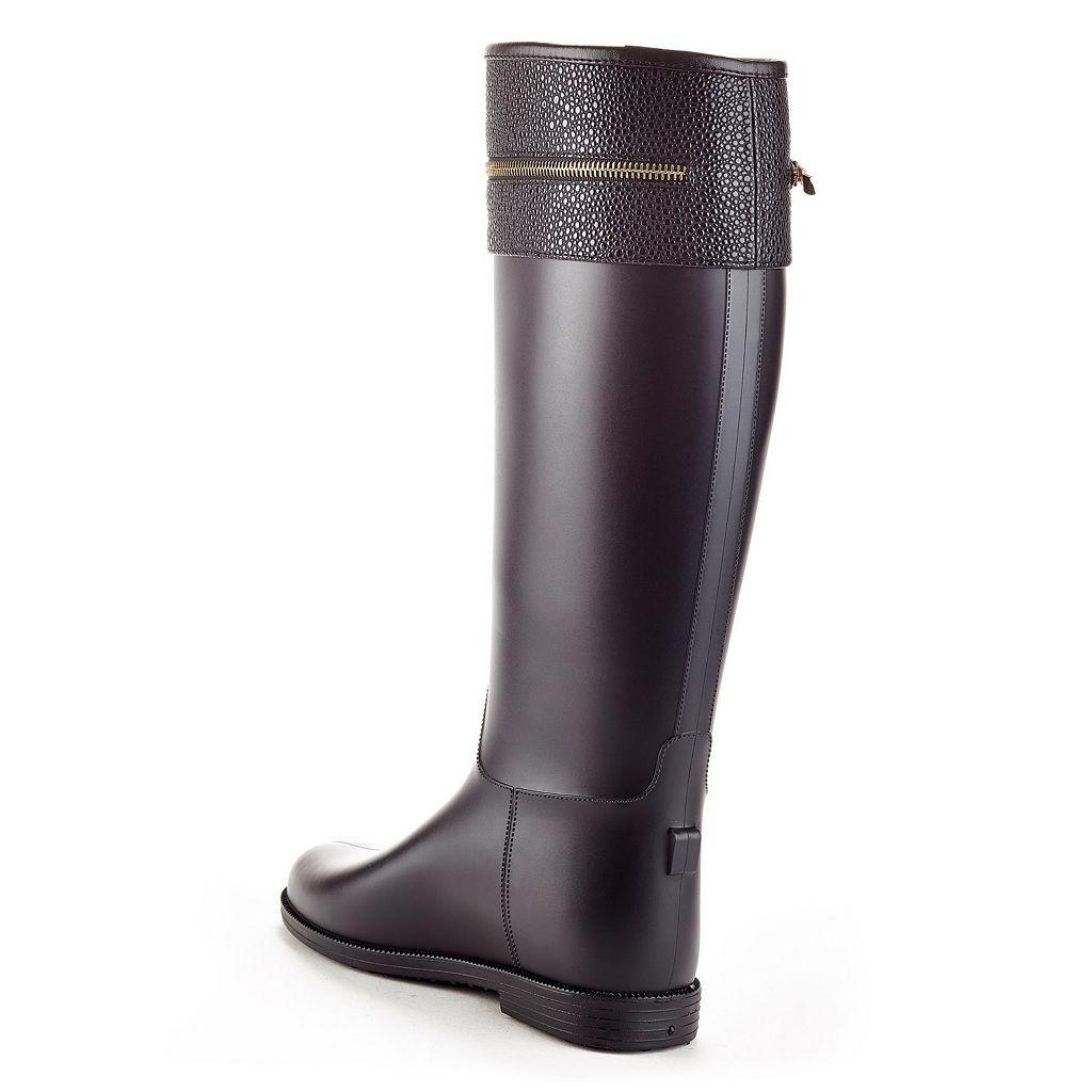 Henry Ferrera Opera Women's Water-Resistant Rain Boots