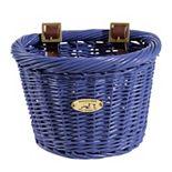 Kids Nantucket Bicycle Basket Co. Gull D-Shape Bike Basket