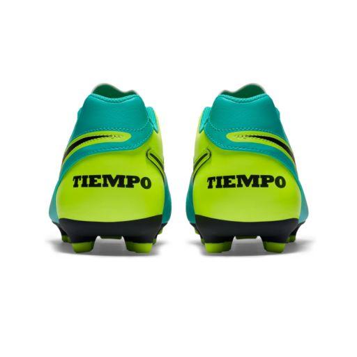Nike Tiemp Rio III Firm Ground Men's Soccer Cleats