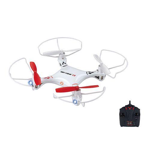 Swift Stream Remote Control Z-6 Quadcopter