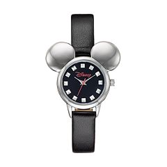 Disney's Mickey Mouse Ears Women's Watch