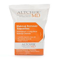 Altchek MD 30-pk. Makeup Remover Towelettes