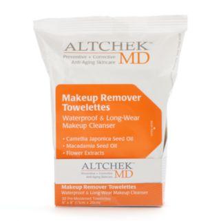 Altchek MD 30-pk. Makeup Remover Towelettes