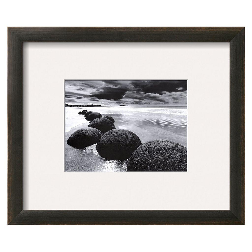 Art.com Boulders On Framed Art Print