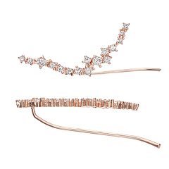 LC Lauren Conrad Ear Climber Earrings