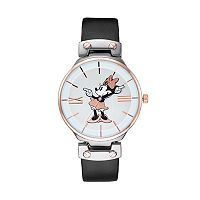 Disney's Minnie Mouse Two Tone Watch