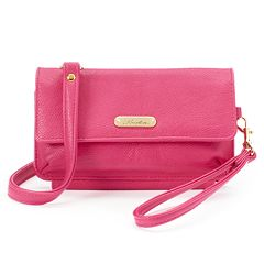 Buxton Convertible Mini Crossbody Bag