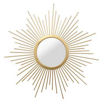 Stratton Home Decor Bella Wall Mirror
