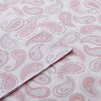 Mi Zone Paisley Percale Cotton Sheet Set
