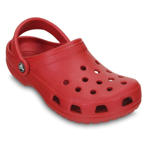 crocs classic first edition junior