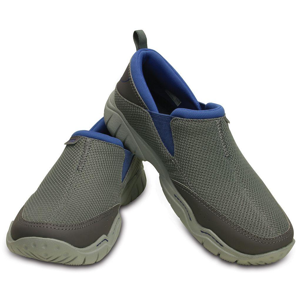 Crocs Swiftwater Men's Slip-On Shoes