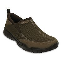 Crocs Swiftwater Men's Slip-On Shoes