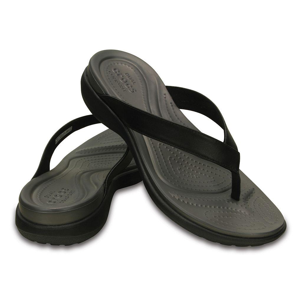 Crocs Capri V Women's Flip-Flops