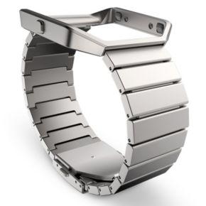 Fitbit Blaze Metal Link Band + Frame