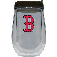 Boston Red Sox Bev to Go Travel Tumbler