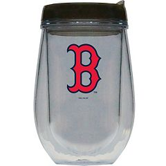 Boston Red Sox Bev to Go Travel Tumbler