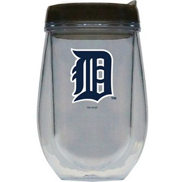 Detroit Tigers Bev to Go Travel Tumbler
