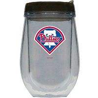 Philadelphia Phillies Bev to Go Travel Tumbler
