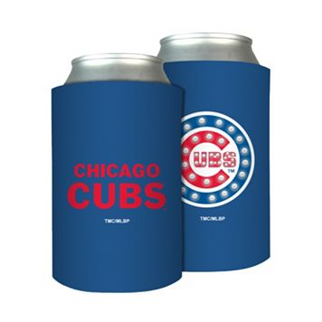 Chicago Cubs Bling Can Cozy