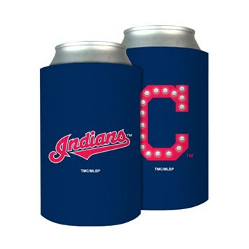 Cleveland Indians Bling Can Cozy
