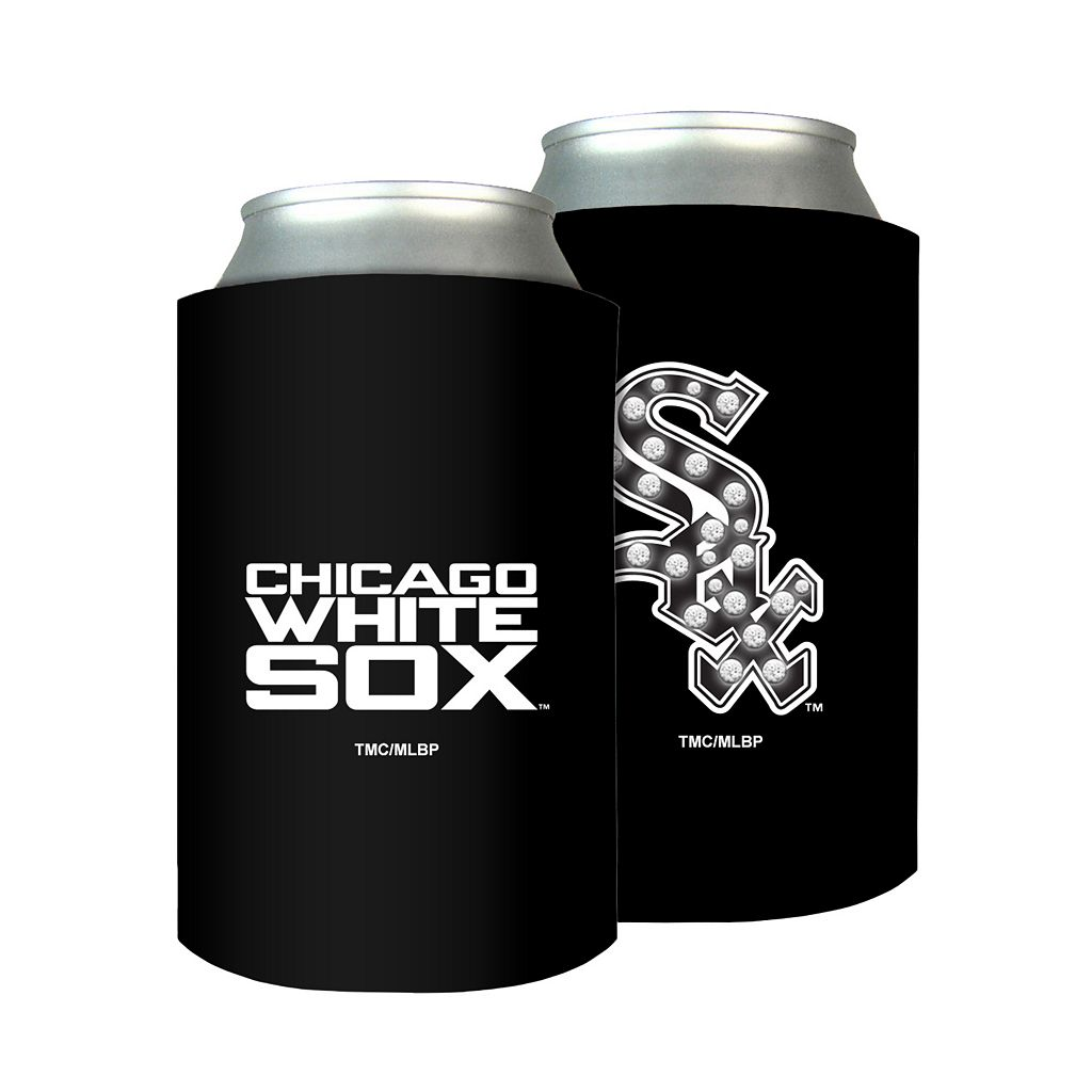 Chicago White Sox Bling Can Cozy