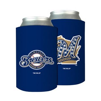 Milwaukee Brewers Bling Can Cozy