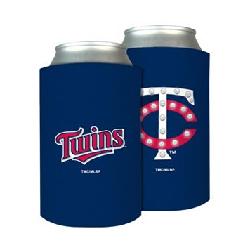 Minnesota Twins Bling Can Cozy