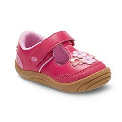Stride Rite Baylyn Baby Girls' Mary Jane Shoes by