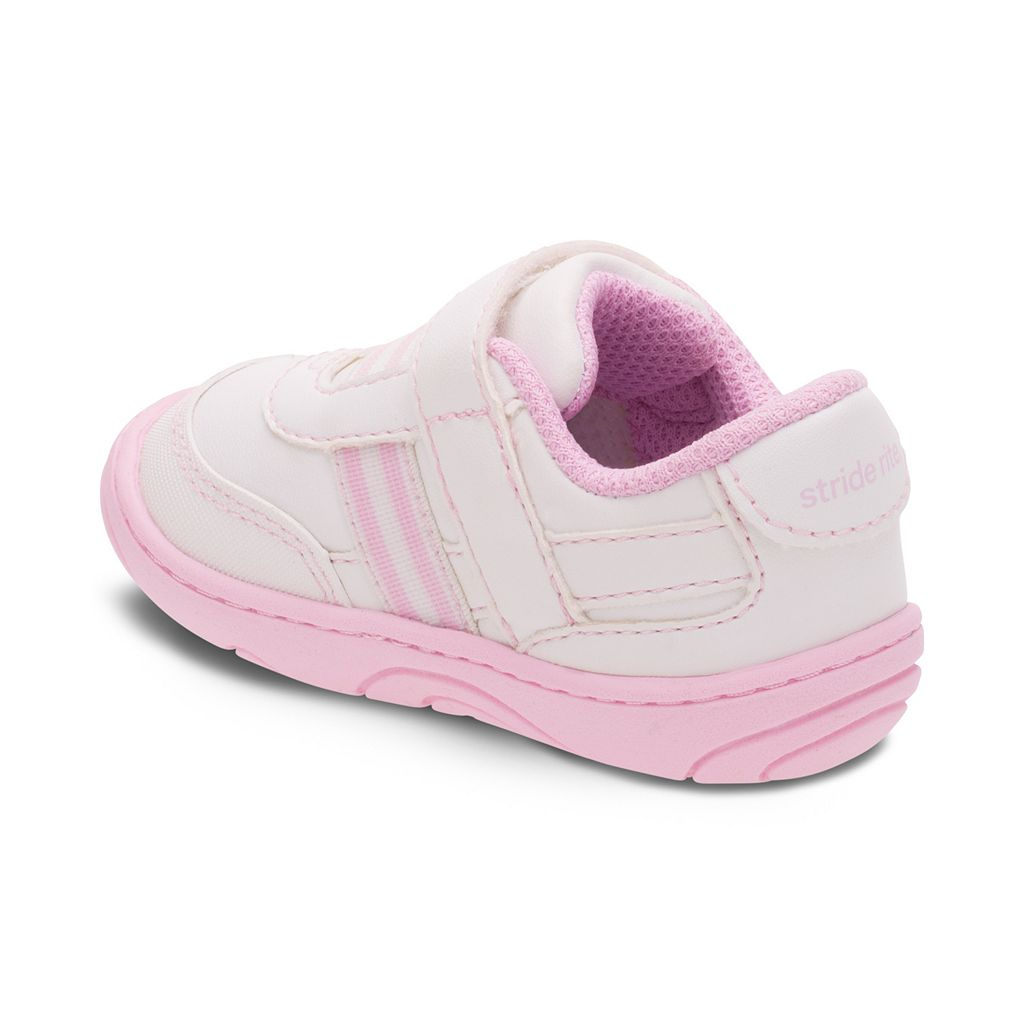 Stride Rite Keeva Baby Girls' Sneakers