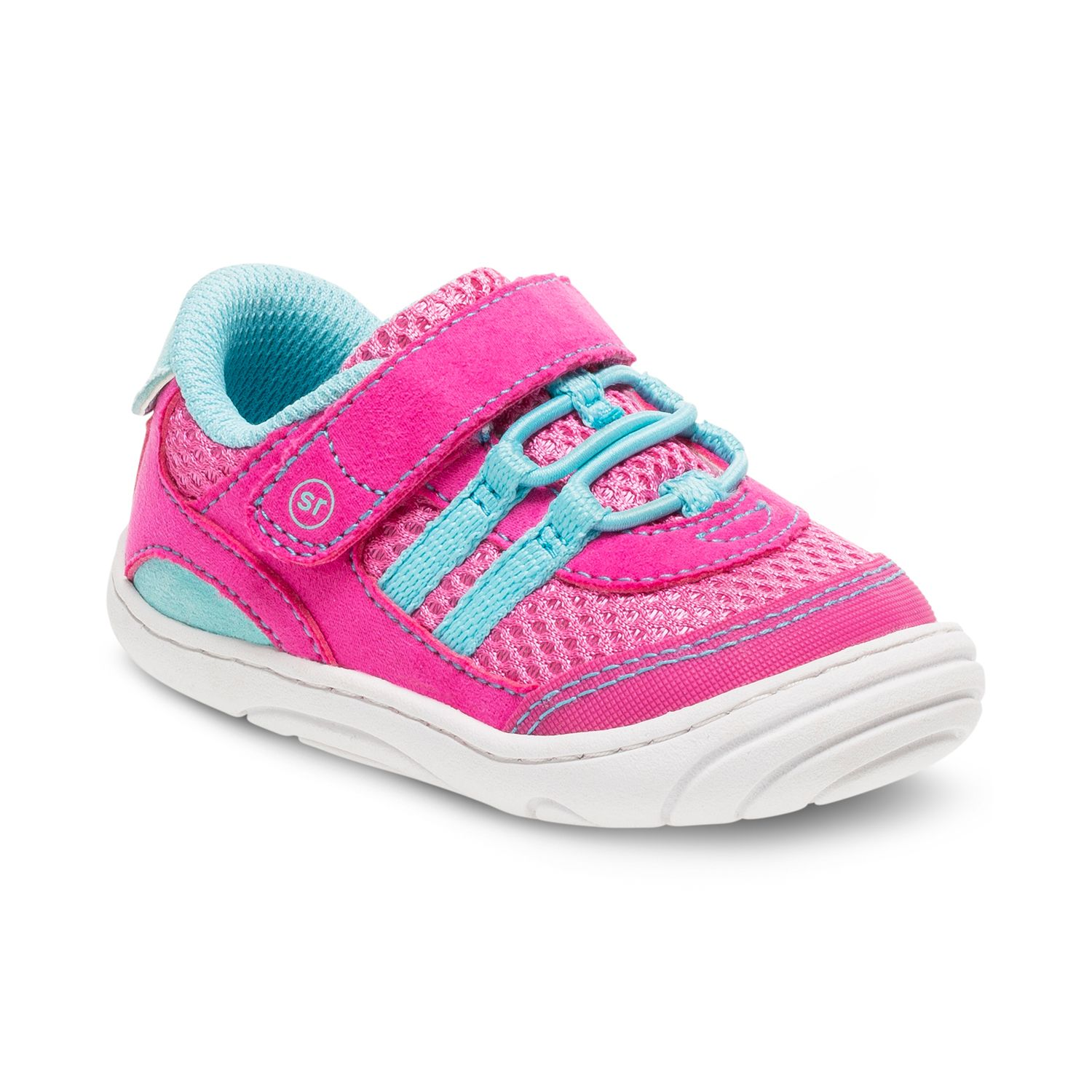 photo relating to Stride Rite Printable Coupon called Stride Ceremony Solana Little one Females Footwear