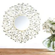Stratton Home Decor Eloise Wall Mirror