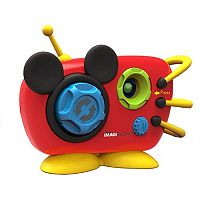 Disney's Imagicademy Shape Blaster Boombox