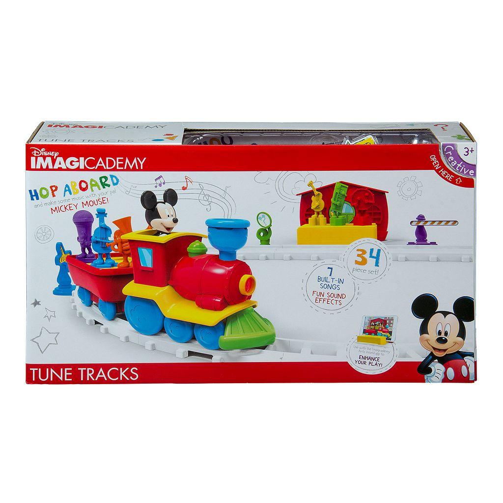 Disney's Imagicademy Tune Tracks