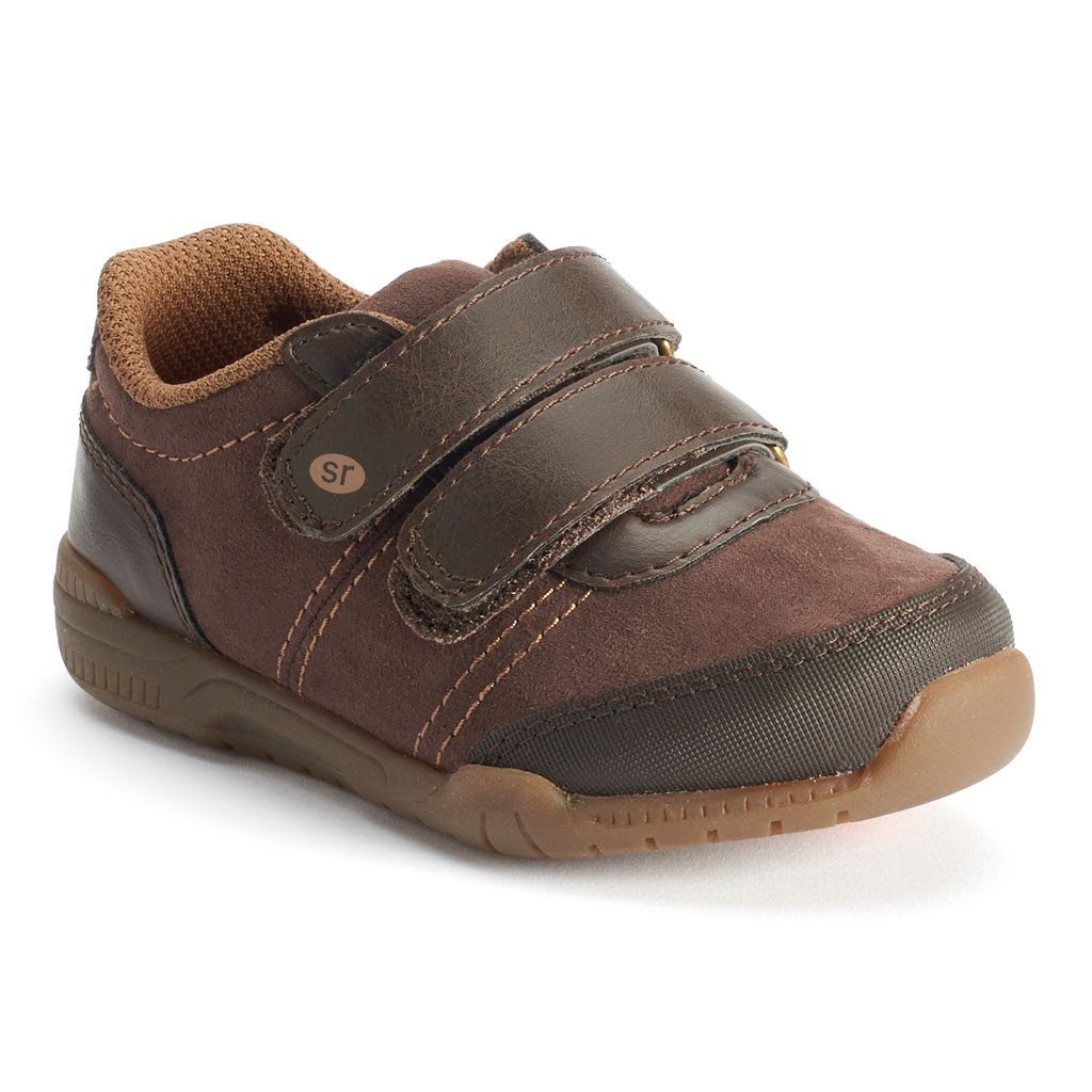 Stride Rite Monte Toddler Boys' Shoes
