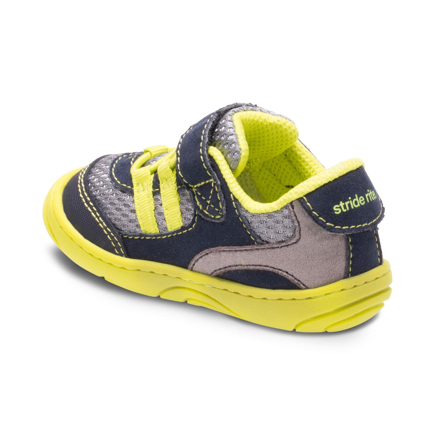 Stride Rite Baby Shoes