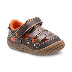Stride Rite Foster Baby Boys' Sandals by