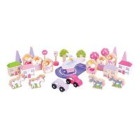 Bigjigs Toys Fairy Accessory Expansion Pack