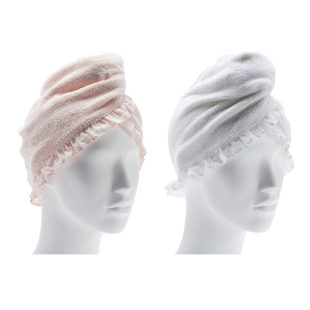 LC Lauren Conrad 2-pack Hair Wrap