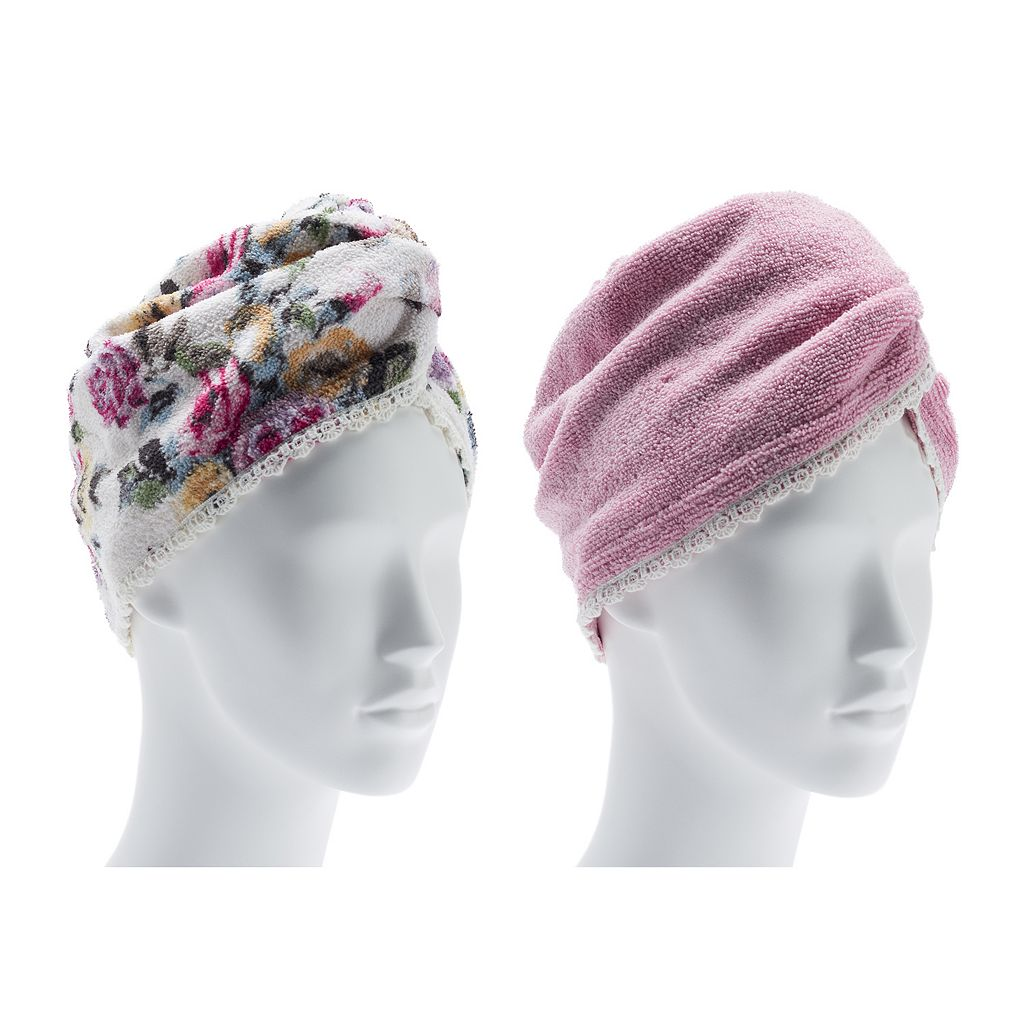 LC Lauren Conrad 2-pack Hair Wrap