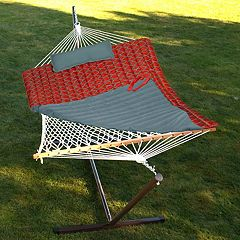 Algoma Hammock 8 pc Set