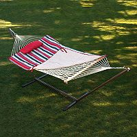 8-piece Algoma Hammock Set