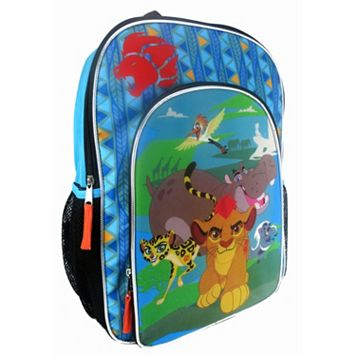 Disney's The Lion Guard Kion Backpack
