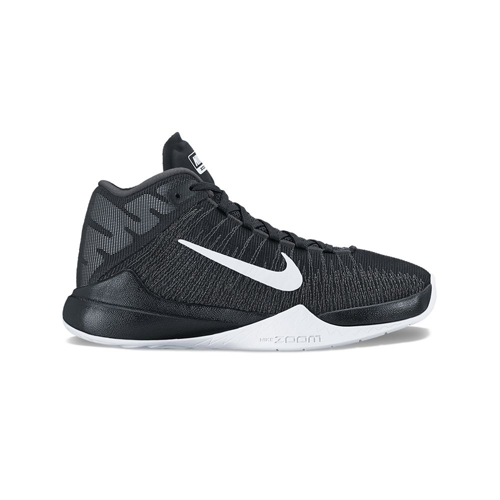 new styles 6516b 73d99 Nike Zoom Ascension Men s Basketball Shoes