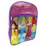 "Disney Princess Kids ""Make Your Own Magic"" Backpack"