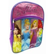 "Disney Princess Kids ""Make Your Own Magic"" Backpack"